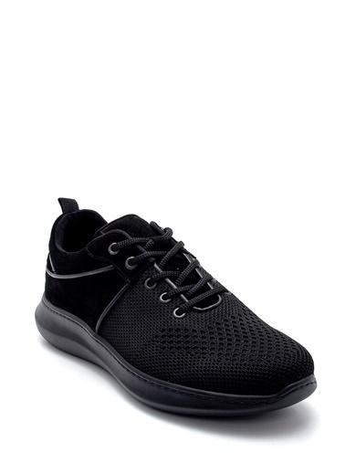 Derimod Erkek Ayakkabı(4274) Sneaker Siyah